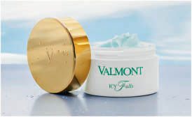 Valmont Cosmetics - MarQuee Magazine Special Feature - Advertising Partner - Sponsored Content