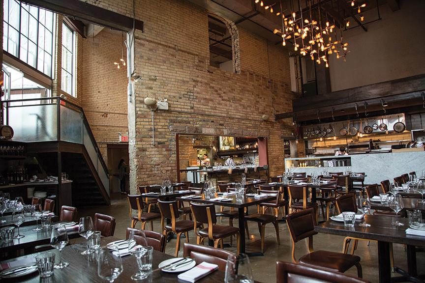 Bar King St. West