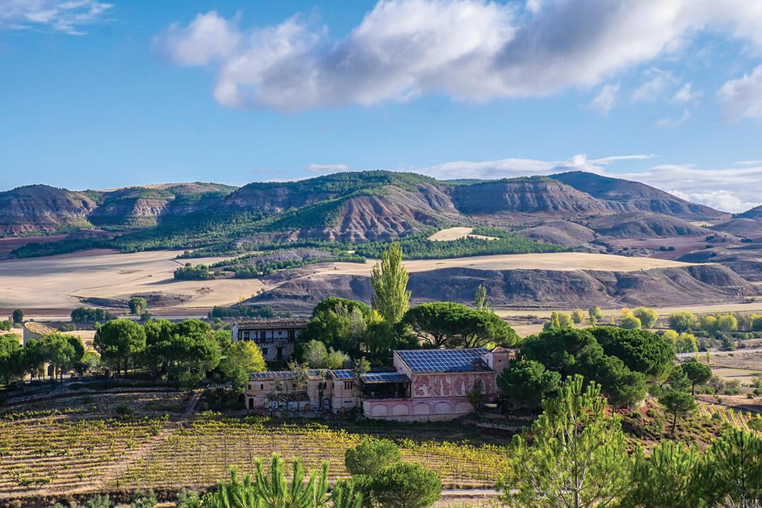 Pago Calzadilla, Huete (Cuenca), Castilla La Mancha