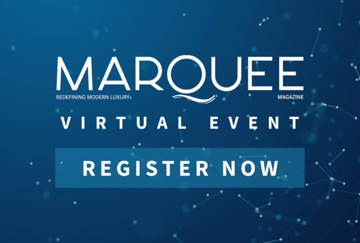MarQuee Virtual Event Register Now