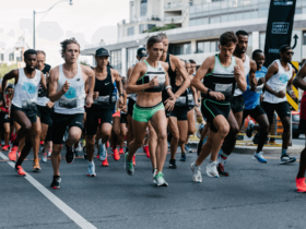 The Constantine Yorkville Run