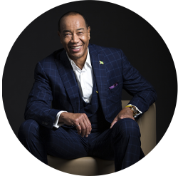 Michael Lee-Chin. Chairman, Portland Holdings. Feature Guest Contributor