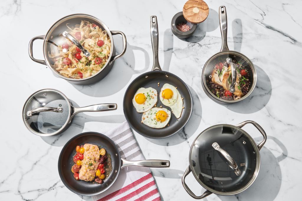 Chriss Hupalo Kitchen Essentials